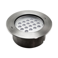 IP67 LED Inground Light CREE  18x3W AC110/220V
